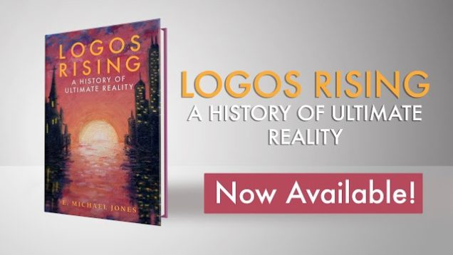 Logos Rising – Mike Church and E. Michael Jones | Veritas Radio