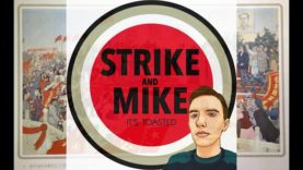 Strike And Mike: China Number One