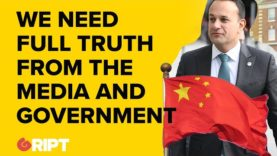 We need the full truth from the media and government with regard to WHO, ppe, testing, China & more