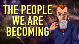 The People We Are Becoming