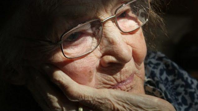 Irish Elderly Betrayed by State