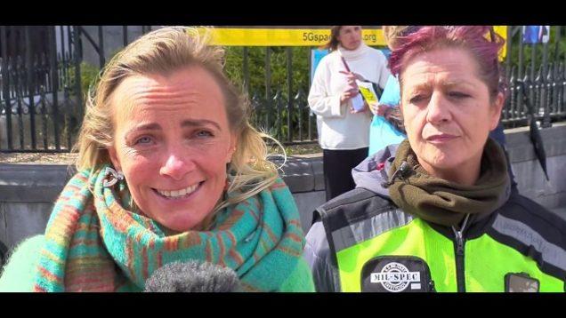 Irish Public Deserve Answers