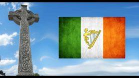 Irish spirituality & nationhood   Catholic, pagan, political