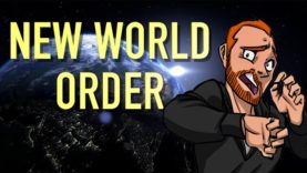New World Order Rising