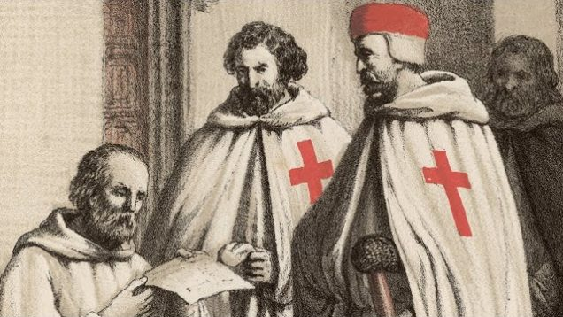 Templar Report Live – June 24 2020