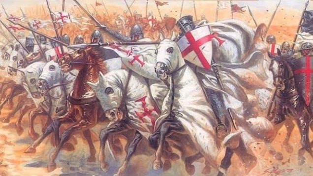 Templar Report Live – June 5 2020