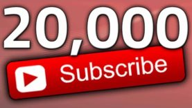 20,000 Subscribers, Deplatforming And The Future