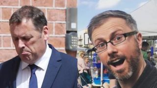A Tale of Two Scandals – Barry Cowan v Roderic O'Gorman