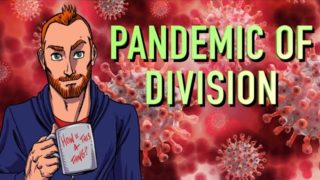 Discussing the Pandemic of Division in Ireland (With Dr. Marcus De Brun)