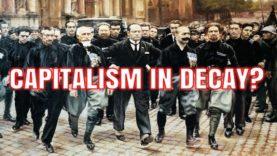 Fascism: Capitalism In Decay?