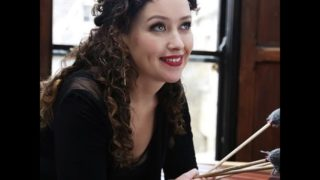 #MeetTheBand – Catriona Frost, Percussionist